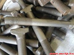 Болт закладной М22х175 голый восстановленный ГОСТ 16018-79