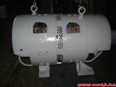 Агрегат двухмашинный А-706Б