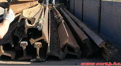 Куплю МВСП - КБ65, 2р65, рельс р65, клемма ПК, гайка М22, болт стыковой М27