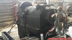 Гидропередача угп 350 на тепловоз тгм 23