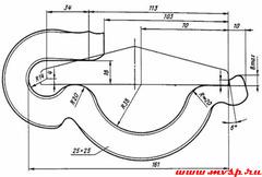 Противоугон П-65 ГОСТ 32ЦП 811-95 предлагаем из наличия на нашем складе.