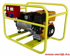 Генератор бензиновый АБ-4