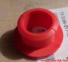 Втулка полимерная подвески тормозного башмака № Т 258.00.02 (194.40.035-0)