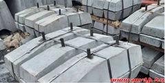 Полушпала железобетонная ПШ-10-160 — 3200 руб/шт