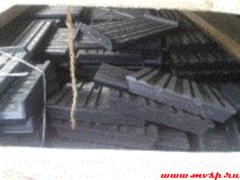 Прокладка ЦП204 М - АРС исполнение 2 ПД