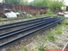 Рельс переходной Р65/Р50 6м
