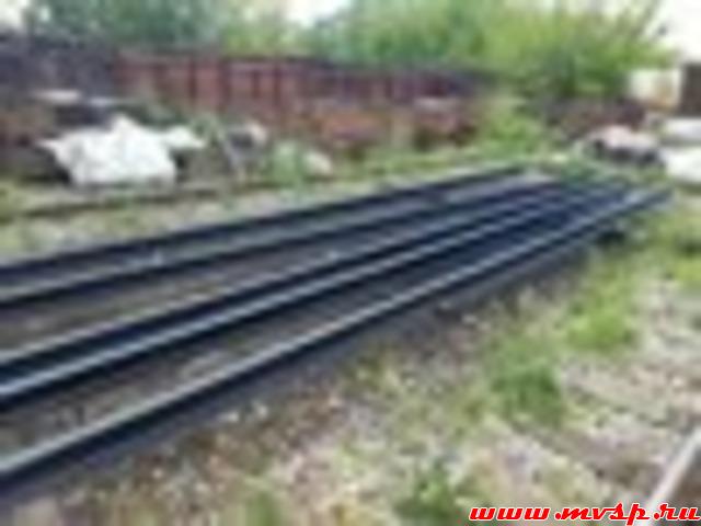 Рельс переходной Р65/Р50 12,24-12,50 м